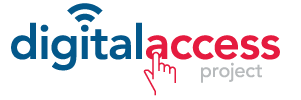Logo of Digital Access Project