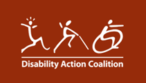 Logo of Disability Action Coalition